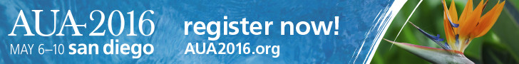 AUA 2016 San Diego Conference