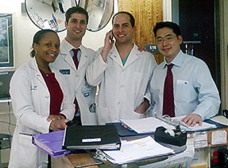 NY Medical College Residency Program