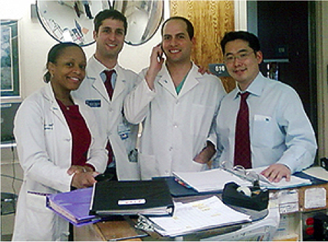 NY Medical College Residency Program