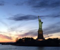 NY-Statue of Liberty